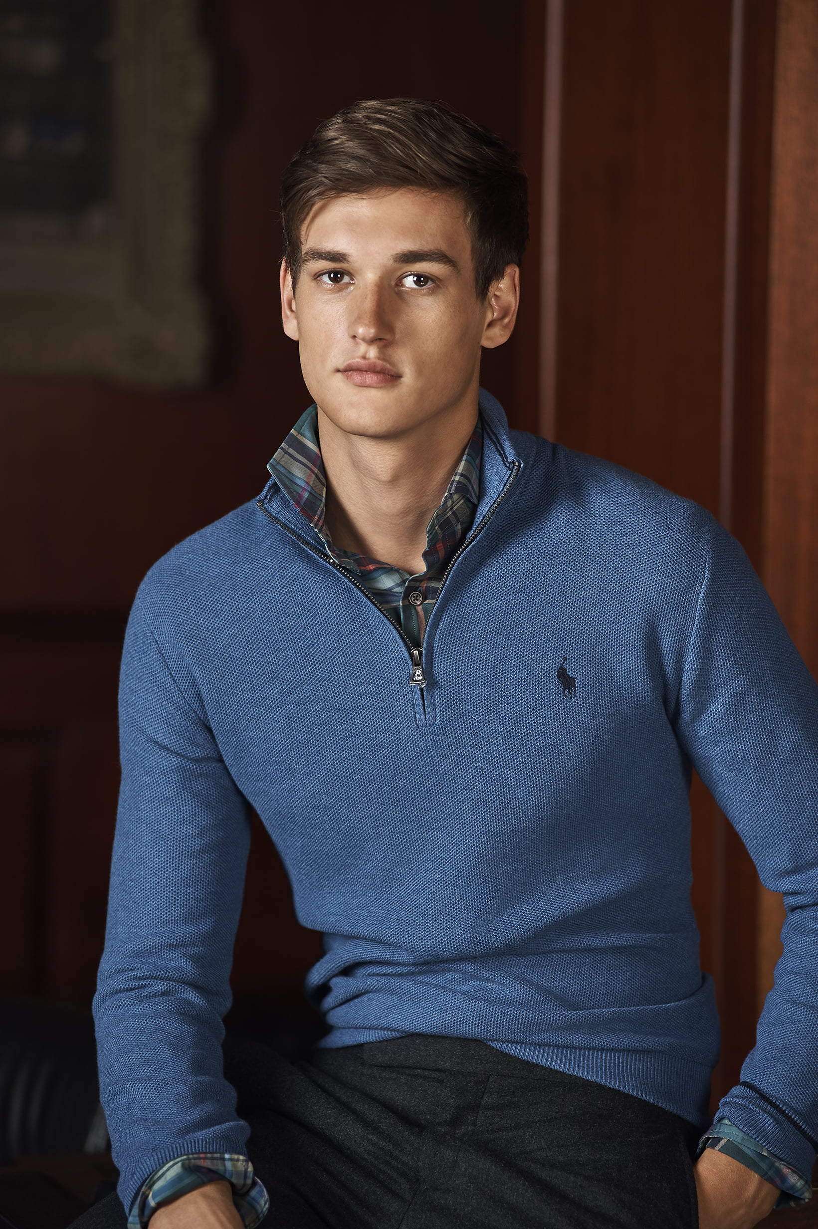 Polo Ralph Lauren News, Collections, Fashion Shows